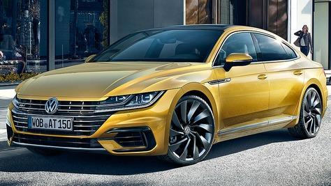 VW Arteon Leasing für 49€ über 2 Jahre mit je 10.000km über Umweltprämie (altes Fahrzeug abgeben)