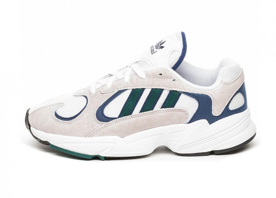 Nur bis Mitternacht 25% Rabatt auf Alles beim AFEW Store z.B. auf Sneaker, Rucksäcke und Klamotten, z.B. adidas Yung-1