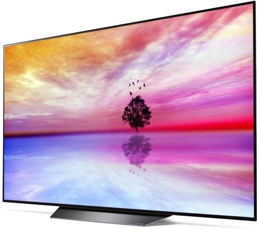 LG OLED 65 Zoll B8 4k/UHD Fernseher