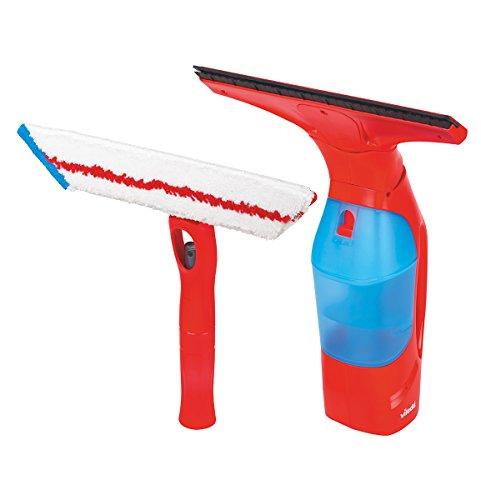MM / Amazon Vileda Windomatic Fenstersauger 150587  mit Spray Einwascher