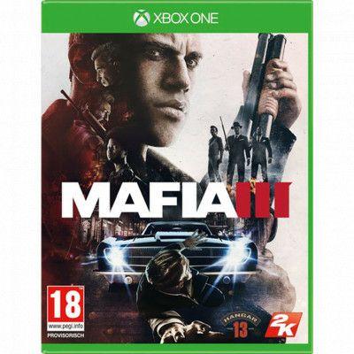 Mafia III(Xbox One)