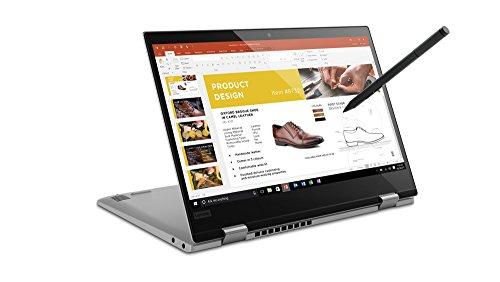 [Amazon] Lenovo Yoga 720-12IKB silber, Core i5-7200U, 8GB RAM, 128GB SSD, Stylus