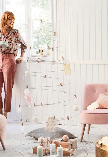 20% Rabatt auf alles (auch Sale) ab 50€ Mindestbestellwert bei miaVILLA, z.B. Weihnachtsbaum