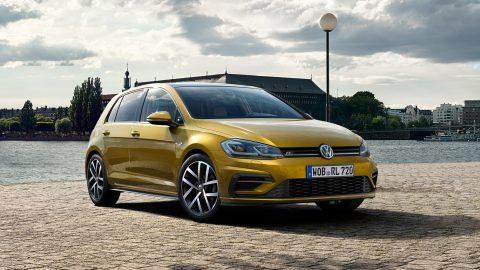 [Privat & Umweltprämie] VW Golf 19€ / 24 Monate / 10k