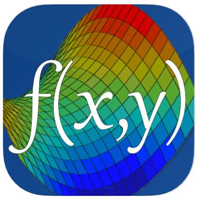 Visual Math 4D kostenlos im AppStore (iOS)
