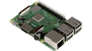 Raspberry Pi 3 Modell B+ für 29,44€ [Digitalo]