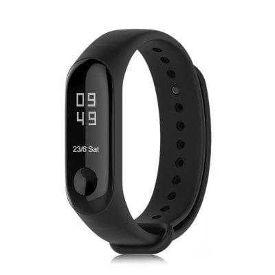 Xiaomi Mi Band 3 Smart Armband - SCHWARZ [Email only]