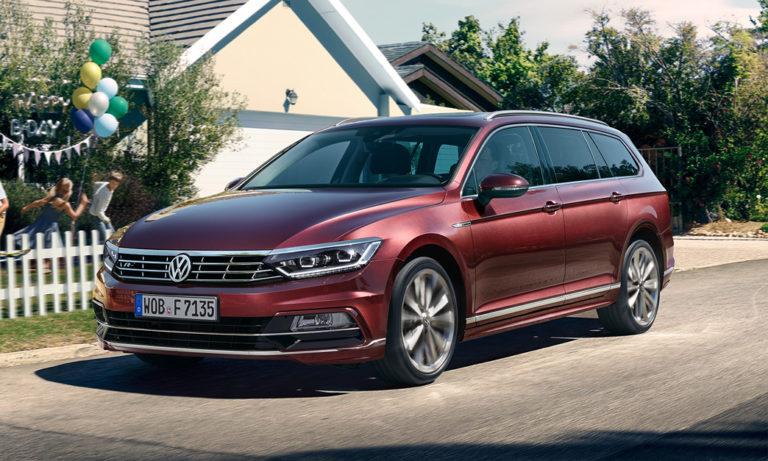 [Privat- & Gewerbeleasing] VW Passat Variant (150 PS) - 39€ / Monat, LF 0,12, 24 Monate mit Umweltprämie