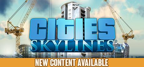 [Steam] Cities:Skylines