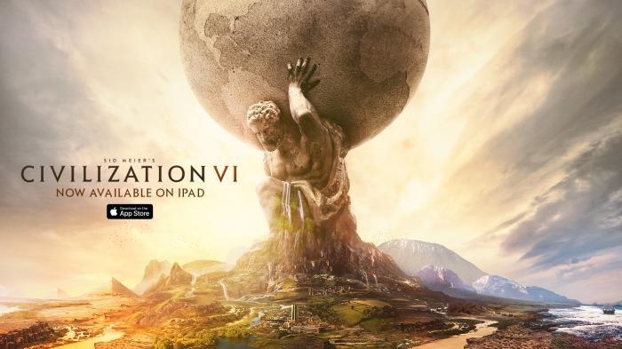 iOS  Civilization VI