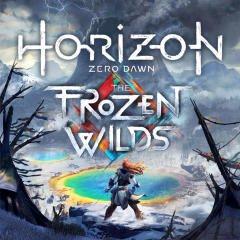 Horizon Zero Dawn™: The Frozen Wilds DLC für 7,99€ [PSN]