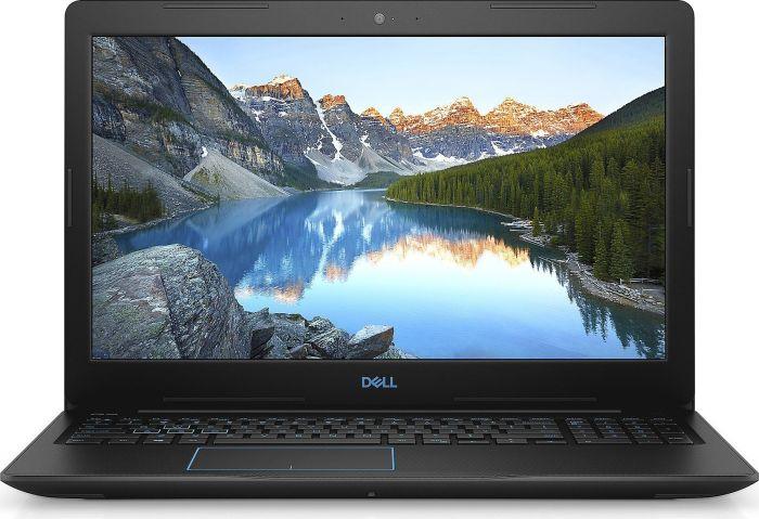 Dell G3 15 Gaming-Notebook (15,6'' FHD IPS matt, i7-8750H, Geforce 1060/6GB, 8GB RAM, 128GB SSD + 1TB HDD) für 929€ [Dell]