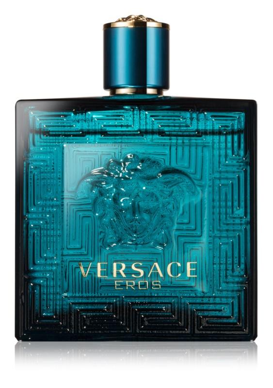 Versace Eros 200 ml