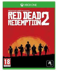 [CDkeys.com] Red Dead Redemption 2 xBox One Download Code