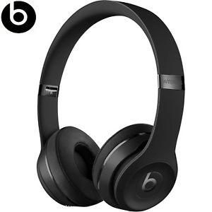 Beats By Dre Solo3 Wireless schwarz