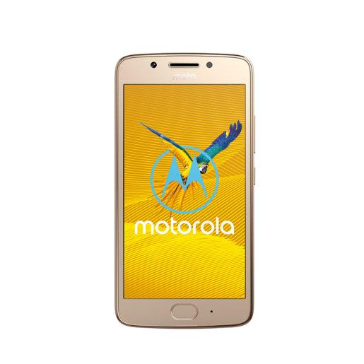 Moto G5 gold Dual SIM inkl. Aldi-Talk SIM