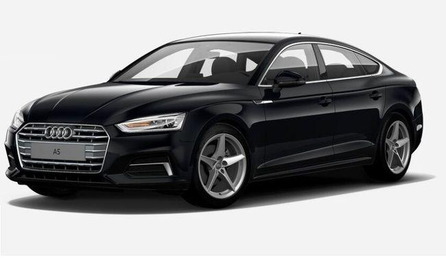Audi A5 Sportback 2.0 TFSI (190PS) sport Leasing für 149€ im Monat | 36 Monate | 10.000km / Jahr | Umweltprämie (alten Diesel eintauschen)