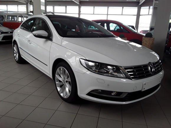 Volkswagen CC Aktion (Leasing, aber auch Kauf für 20.990€ möglich)