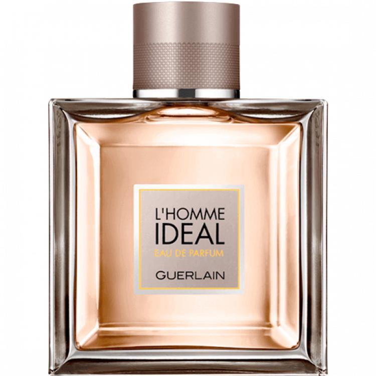 Guerlain L'Homme Idéal Eau de Parfum 50 ml für 32,65€ zzgl. 4,99€ Versand