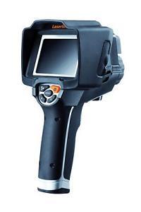Wärmebildkamera von  Laserliner.   Modell : ThermoCamera-Vision