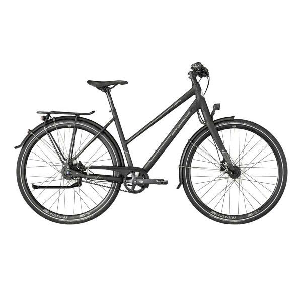 Trekking-Fahrrad Bergamont Vitess N8 Belt Trapez, 48cm für 799€ statt 1099€
