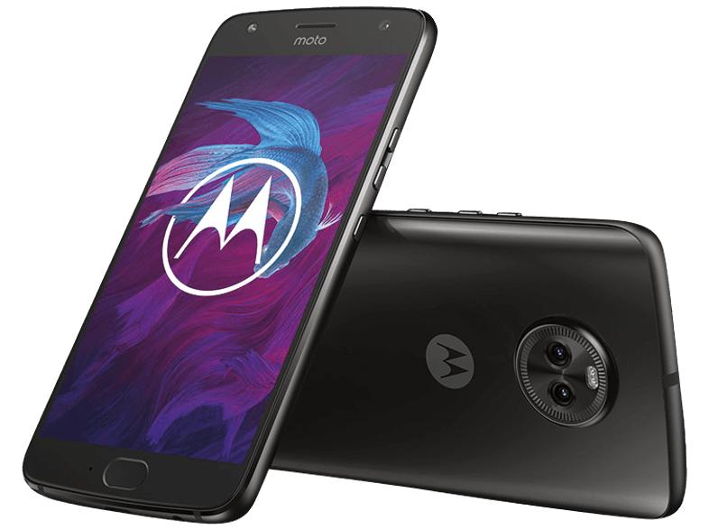 "Motorola Moto X4 Smartphone (5.2"" FHD, Dual SIM, 3GB RAM, 32GB, SD 630, 3000mAh, Android 8.0) für 149€ [MediaMarkt/Saturn]"