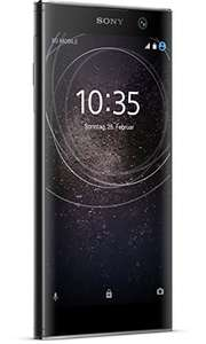 [Amazon oder MM] Sony XPERIA XA2 Dual-SIM Smartphone (13,2 cm (5,2 Zoll) FHD Display, 32 GB Speicher, 3 GB RAM, Android 8.0) Schwarz