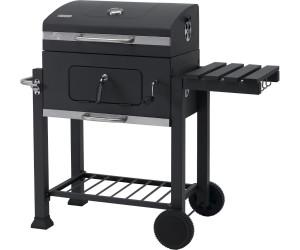Tepro Holzkohlegrill Media Markt : Tepro toronto click holzkohlegrill grillwagen für u ac ebay