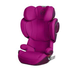 Cybex Solution Z-Fix Kindersitz [in allen Farben]