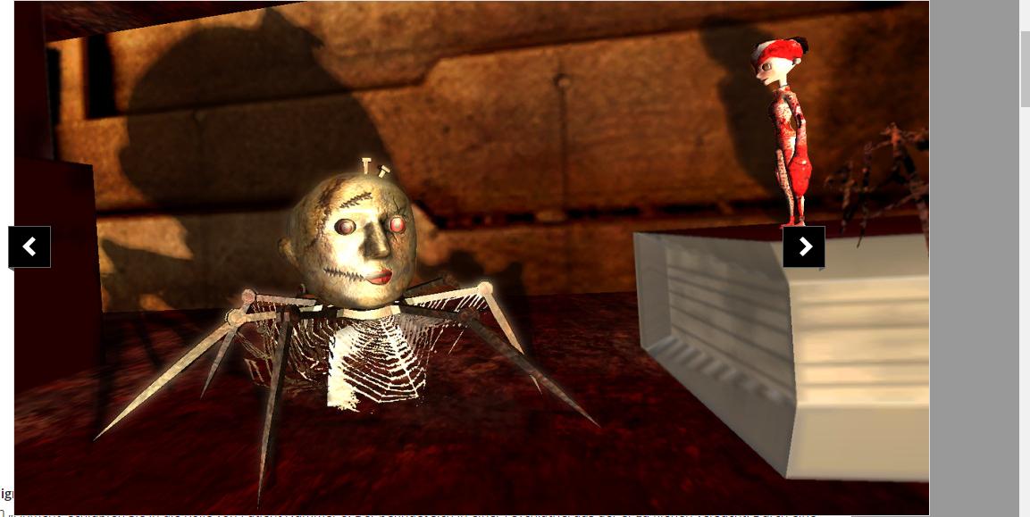 50 Gratis-Horrorspiele für PC  [ Computerbild ]