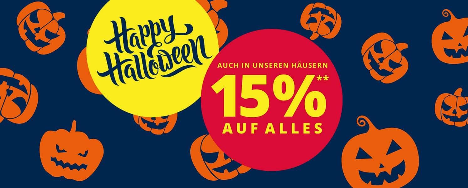 Peek&Cloppenburg 15% ab MBW 99 Euro online & offline