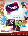 Play TV (PS3) von Amazon UK
