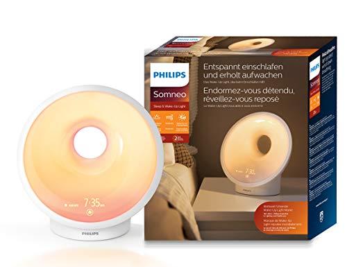 Philips Somneo Wake-up Light HF3650/01 Lichtwecker