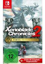 Xenoblade Chronicles 2: Torna - The Golden Country (Switch) für 30,96€ (GameStop & Amazon)
