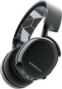 SteelSeries Arctis 3 Bluetooth (Dualverbindung 3,5mm + Bluetooth, 28h Akkulaufzeit)