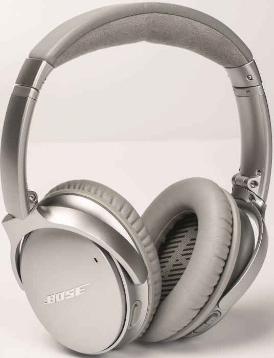 Bose QuietComfort 35 II BT-Kopfhörer mit Noise Cancelling für 259,76€ [Amazon.es]