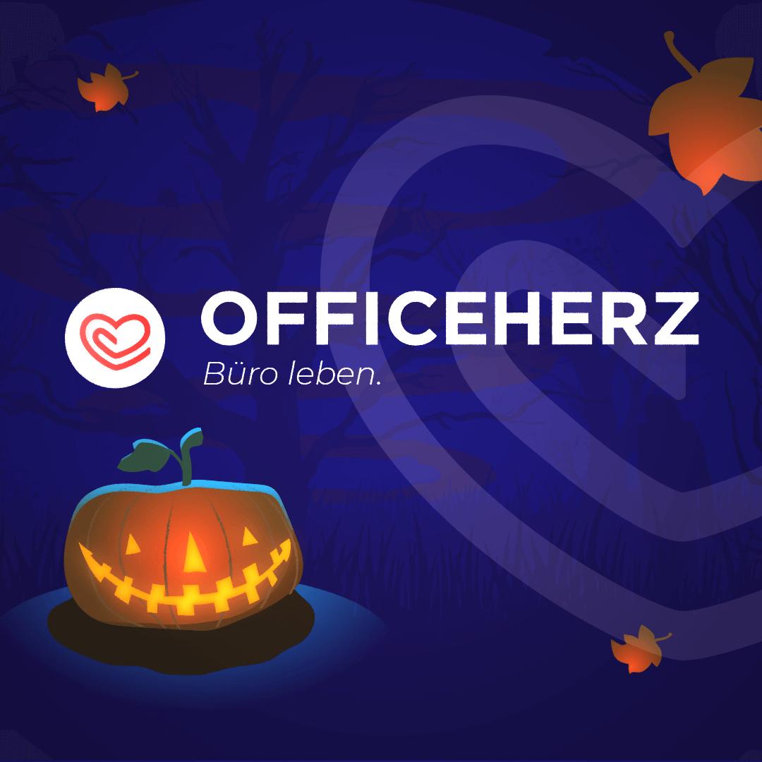 Officeherz.de mit Halloween-Week Angeboten