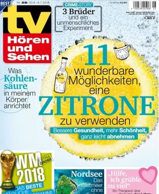 TV Hören und Sehen für 109,60€ mit 110€ Bestchoice Gutschein als Prämie