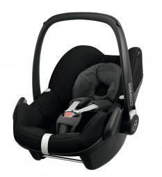 Maxi-Cosi Pebble | Black Devotion | Babyschale, Kindersitz