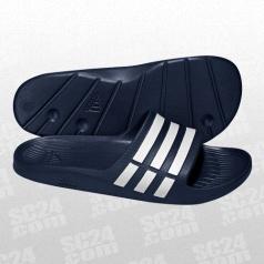 ADIDAS Duramo Slide Badelatschen (viele Größen) für 6,99€ (+Alternative s.Update) @ SC24.com