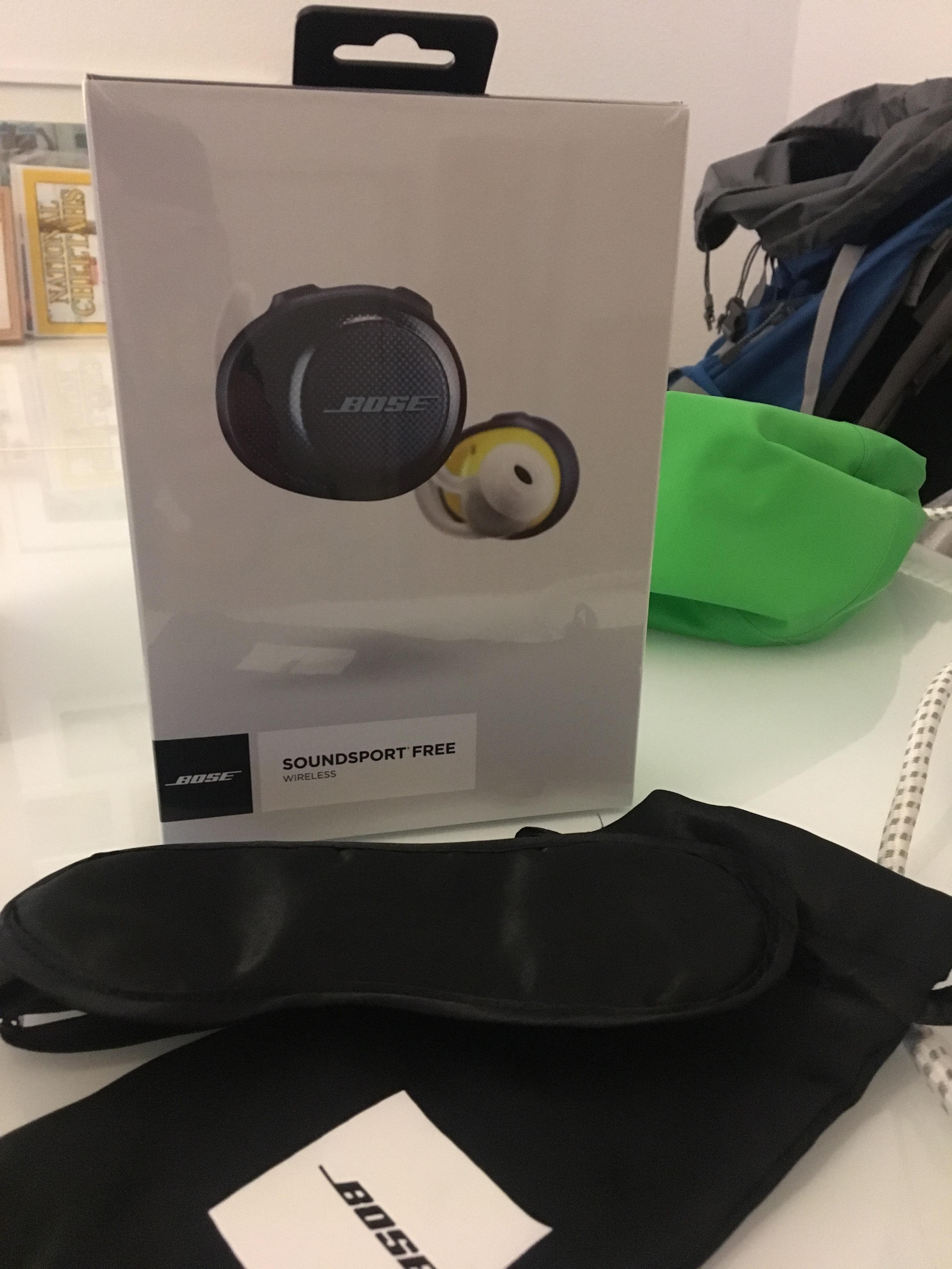 Bose Soundsport Free Wireless - Bose Store Deutschlandweit