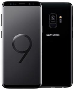 Samsung Galaxy S9 inkl. Allnet-Flat und 5GB (Vodafone, 3G)