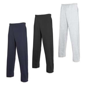 2 x Fruit of the Loom Jogginghosen in diversen Farben u. Größen für 15,05€ inkl. Versand @Dealclub (+shoop)