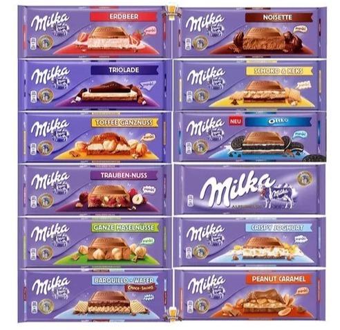 Milka Schokolade Großtafel in versch. Sorten für nur 1,79€ [HIT ab 7.11.]