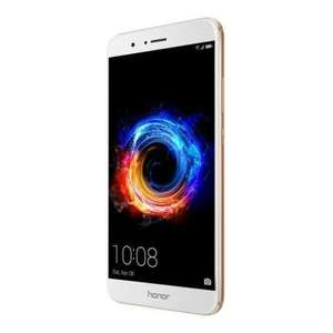 """[NBB] Honor 8 Pro Gold [14,47 cm (5,7"""") WQHD-Display, Android 8.0, OctaCore 2.4 GHz, 2x 12 MP Kamera]"""