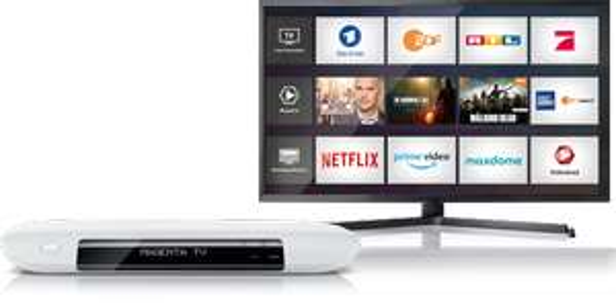 MagentaTV - 1 Monat kostenlos testen - Kündigung notwendig