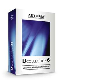 Arturia - V Collection 6