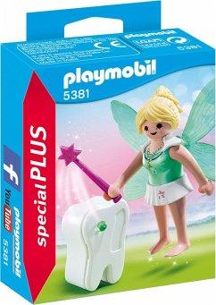 Playmobil™ - Zahnfee inkl. Aufbewahrungsdose (5381) ab €3,77 [@Buecher.de]