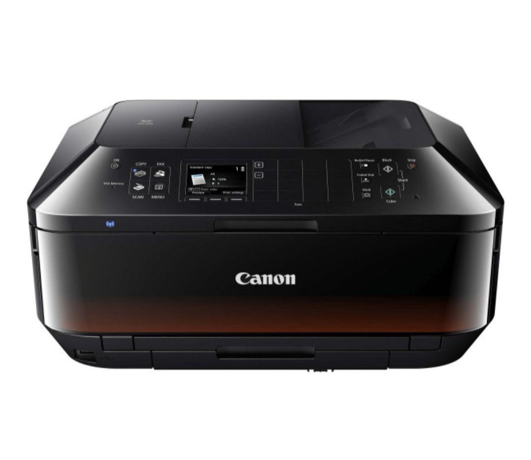 Canon Pixma mx925 Multifunktionsdrucker Tintenstrahl. (Billigste Patronen möglich)