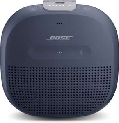 Audio-Nacht bei Saturn - Bose Soundlink Micro, LG UBK90 Blu-ray Player, LG SK9Y Soundbar, Onkyo TX-NR656 Receiver, JBL Reflect Mini BT